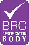 BRC Certification Body